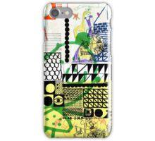 Rinjani X Popo iPhone Case/Skin