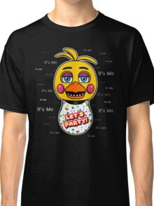 Five Nights at Freddy's - FNAF 2 - Toy Chica - It's Me Classic T-Shirt