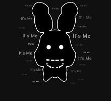 Five Nights at Freddy's - FNAF 2 - Shadow Bonnie - It's Me T-Shirt