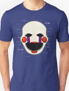 Five Nights at Freddy's - FNAF 2 - Puppet - It's Me T-Shirt