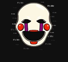 Five Nights at Freddy's - FNAF 2 - Puppet - It's Me Unisex T-Shirt