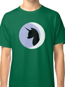 Mare in The Moon symbol Classic T-Shirt