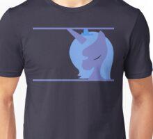 Luna Silhouette  Unisex T-Shirt