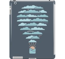 Weather Balloon iPad Case/Skin