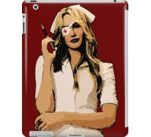 Elle iPad Case/Skin