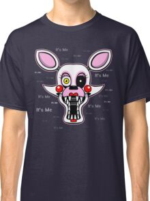 Five Nights at Freddy's Freddy - FNAF 2 - Mangle - It's Me Classic T-Shirt
