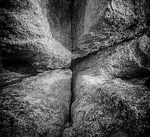Rock X by Bob Larson