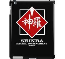 Shinra v3 iPad Case/Skin