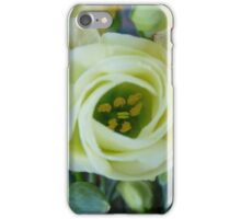 Flower Photographic Image iPhone Case/Skin