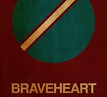 Braveheart by jnewt