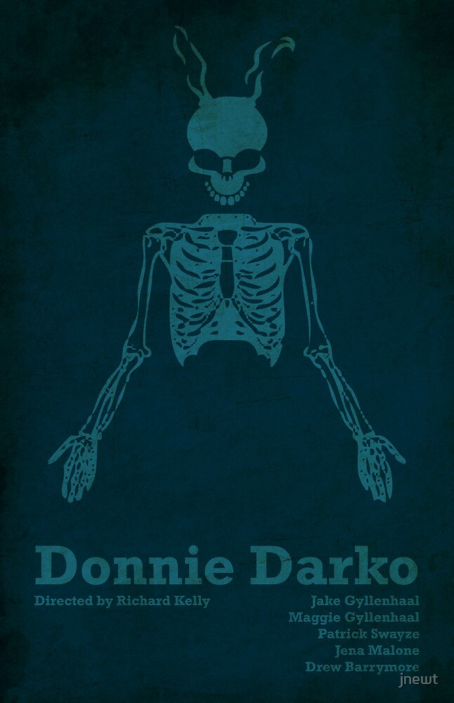 Donnie Darko by jnewt