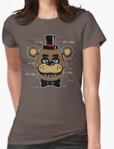 Five Nights at Freddy's - FNAF - Freddy - It's Me T-Shirt