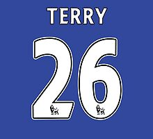 Terry by ilRe