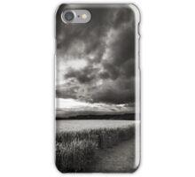 Make Tracks iPhone Case/Skin