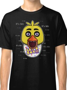 Five Nights at Freddy's - FNAF - Chica - It's Me Classic T-Shirt