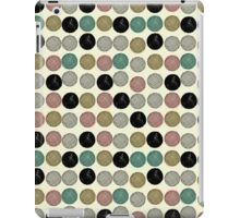 Yarn Ball Pattern iPad Case/Skin