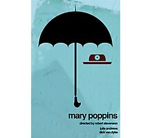 Marry Poppins Photographic Print