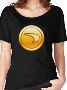 City of Heroes - Scrapper Women's Relaxed Fit T-Shirt