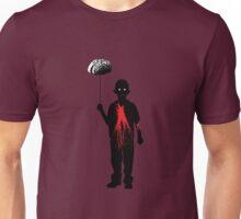 Zombie Kid Unisex T-Shirt