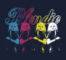 Blondie by VinnieVee3
