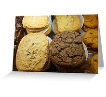 Cookies Anyone? Greeting Card