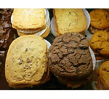 Cookies Anyone? Photographic Print