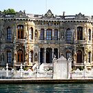 By the Bosphorus by su2anne