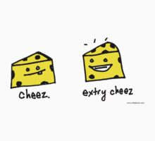 cheez extry cheez Kids Clothes