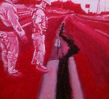 fork in the road by lorenpr