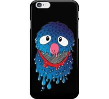 Melty Friend, Grover iPhone Case/Skin