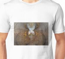 set the walls on fire Unisex T-Shirt