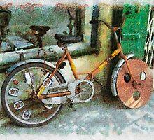 Bicycle by BoB Davis
