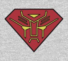 Superbot Kids Tee