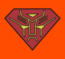 Superbot Kids Clothes