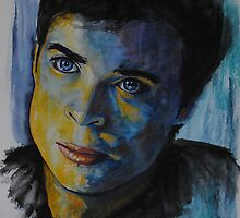 Tom Welling-Clark Luthor, featured in Deez 5Cs, Art Universe by Françoise  Dugourd-Caput
