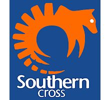 Southern Cross (early 2000s) Photographic Print