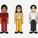 King of pop by vips
