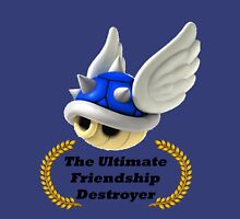 The Ultimate Friendship Destroyer T-Shirt