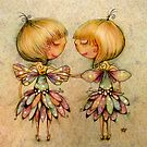 fairy dance by © Karin  Taylor