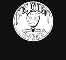 Puck Dynasty Podcast - Logo 2015 Unisex T-Shirt
