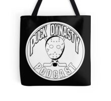 Puck Dynasty Podcast - Logo 2015 Tote Bag