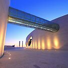 Champalimaud Centre for the Unknown.  by tereza del pilar