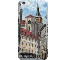 Church of St Giles iPhone Case/Skin