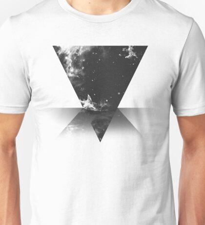 Star Fall. Unisex T-Shirt