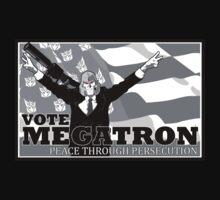 Vote Megatron Kids Clothes