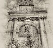 monumental by MartinMuir