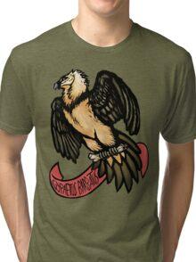Lammergeier Tri-blend T-Shirt