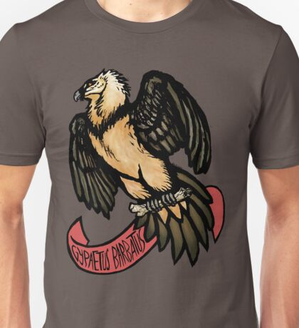 Lammergeier Unisex T-Shirt