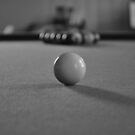Snookered by Kat Wigley