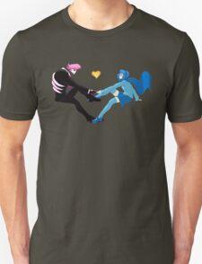 Lewis and Vivi Unisex T-Shirt